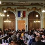 <b>Toulouse : les partisans d&#039;Emmanuel Macron divisés sur la marche à suivre avec Jean-Luc Moudenc</b>