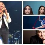 <b>Toulouse : Véronique Sanson, cirque, bal des enragés... Les sorties à ne pas manquer cette semaine</b>