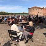 <b>Toulouse. La guinguette de Saint-Cyprien fait son grand retour, en bord de Garonne</b>