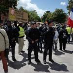 <b>Toulouse. Acte 26 des gilets jaunes : suivez les temps forts de la manifestation en images</b>
