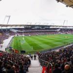 <b>Coupe du monde de rugby 2023 : l'accueil des matchs à Toulouse remis en question ?</b>