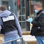 <b>Toulouse : des coups de feu retentissent en pleine journée, dans le quartier des Izards</b>