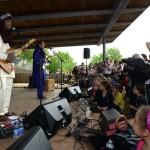 <b>Toulouse. Le festival Rio Loco fait escale aux Jardins du Muséum avec des concerts gratuits</b>