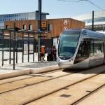 <b>Toulouse. Objet suspect sur les voies du tram à l&#039;aéroport, le service T2 interrompu</b>