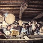 <b>Cuisine du sud-ouest et ambiance paysanne : le Gueuleton débarque au cœur de Toulouse</b>
