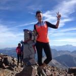<b>Toulouse. Elle va gravir le Kilimandjaro en une journée pour la bonne cause : le défi de Vanessa Mor...</b>