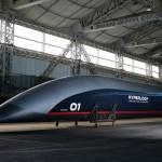 <b>Toulouse. Hyperloop, le transport du futur à 1200km/h, sera testé avec des passagers en 2020</b>