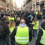 <b>Gilets jaunes. Manif, blocages... Voici ce qui est prévu pour l'acte 32 à Toulouse, samedi</b>
