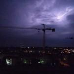 <b>Météo. Des risques d'orages encore annoncés sur Toulouse et la région, les prévisions</b>