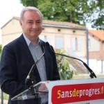 <b>Municipales à Toulouse. Un soutien de La République en Marche « serait logique » pour Jean-Luc Moude...</b>