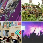 <b>Vente de plantes, street-art, soirée années 80, guinguettes... : que faire à Toulouse, ce week-end ?</b>