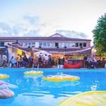 <b>Toulouse. Espace plage, pool party, beach volley... : un nouveau lieu pour se détendre cet été</b>