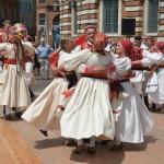 <b>Toulouse. Le festival Grand Fénétra est de retour, danses et musiques traditionnelles au programme</b>