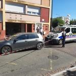 <b>Toulouse. Le lourd passé des cambrioleurs en fuite suspectés d'avoir tué un pilote de scooter</b>