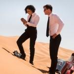 <b>AU CINEMA. «Men in Black: international», la suite des aventures... sans Will Smith</b>