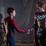 """<b>AU CINÉMA. """"Spider-Man : Far from home"""", l'Europe en danger dans un opus faible</b>"""
