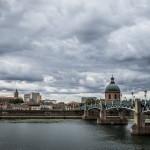 <b>Météo. Averses orageuses, températures en forte baisse : les prévisions à Toulouse, mardi</b>
