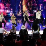 <b>VIDÉO. Toulouse : découvrez l'incroyable show de Berywam à America's Got Talent</b>