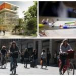 <b>De nouvelles pistes cyclables, un campus Orange, menace accrue sur le bac... L'actu à Toulouse,...</b>