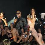 <b>Black Eyed Peas, Franz Ferdinand, Shaka Ponk... de gros festivals à venir près de Toulouse</b>