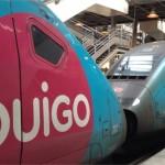 <b>SNCF. Ouigo arrive en gare de Toulouse, des billets à partir de 19€ pour se rendre à Paris</b>