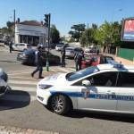 <b>Toulouse. Deux fugitifs qui auraient causé la mort d'un scootériste se livrent à la police</b>