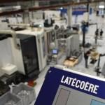 <b>Toulouse. Un fonds d'investissement américain lance une OPA sur Latécoère, fleuron industriel f...</b>