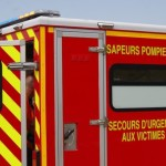 <b>Ivre, il frappe au visage un pompier venu lui porter secours, près de Toulouse</b>