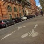 <b>Toulouse aura son Réseau express vélo, voici les nouvelles pistes cyclables qui vont être créées</b>