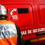 <b>Toulouse. Un camion perd son chargement : un homme en scooter grièvement blessé</b>
