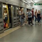 <b>Toulouse. Voici pourquoi la ligne A du métro va s'arrêter plus tôt certains soirs, cet été</b>