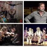 <b>Spectacles de Noël, cirque, Camelia Jordana... Les sorties à ne pas manquer à Toulouse cette semaine</b>