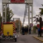 <b>Mirepoix : revivez en images l'effondrement mortel du pont</b>