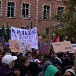 <b>Toulouse. La mairie s'implique dans la lutte contre les violences faites aux femmes</b>