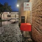 <b>Toulouse. Voici les uritrottoirs, des urinoirs écolos installés près des lieux de fête en ville</b>