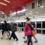 <b>Toulouse. Métro ligne A en XXL : «Si on peut, on la mettra en service avant les fêtes »</b>