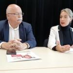 """<b>Municipales 2020 à Toulouse. Logement, urbanisme : Nadia Pellefigue veut """"associer les habitant...</b>"""
