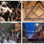 <b>Marché de Noël, paquito géant, TGS... que faire à Toulouse et aux alentours ce week-end ?</b>