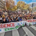 <b>Toulouse. Mille jeunes défilent dans le centre-ville lors de la marche pour le climat</b>