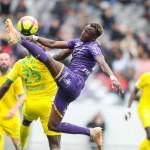 <b>Football/Ligue 1. Toulouse se déplace à Nantes, dimanche, après un mois de novembre à zéro point</b>
