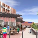<b>Toulouse. Le centre commercial Purpan s'agrandit et ouvre trois nouveaux restos, dont un Burger...</b>