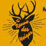 <b>Le Renne des Neiges</b>