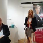 <b>Municipales à Toulouse. Pour lutter contre la précarité, Nadia Pellefigue dégaine un «bouclier socia...</b>