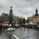 <b>Météo. Tempête Fabien : vents violents et pluie, un temps agité ce week-end à Toulouse et en Occitan...</b>