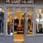 <b>Le tribunal de commerce de Toulouse place le fabricant Bruno Saint-Hilaire en liquidation judiciaire</b>