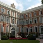 <b>Patrimoine à Toulouse. Le Palais consulaire, joyau des hôtels particuliers de la Ville rose</b>