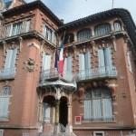 <b>Patrimoine. Un livre retrace l'histoire de Toulouse, au temps de l'Art Nouveau</b>