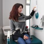 <b>Toulouse. Une start-up va bientôt commercialiser un fauteuil médical connecté pour le patient</b>