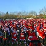 <b>Toulouse. Une course (bon enfant) vous propose de courir en...Père Noël : comment participer</b>
