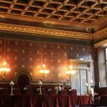 <b>Patrimoine à Toulouse. Retour les 1000 ans d'histoire du Palais de Justice</b>